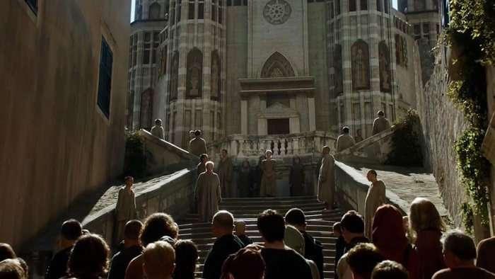Фотографії зі зйомок шостого сезону «Гри престолів» (22 фото)