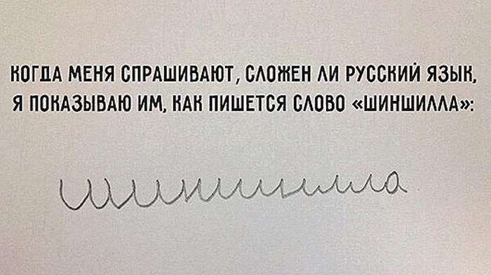 У київській гімназії вчать, як забути російську мову (2 фото + текст)