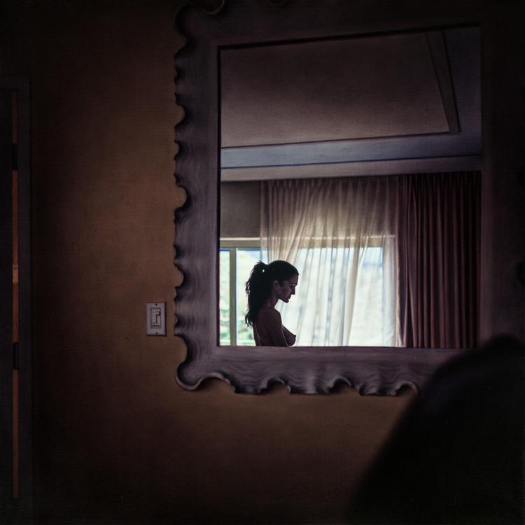 Картина маслом: мрачные гиперреалистичные рисунки Дамьена Леба Культура и искусство