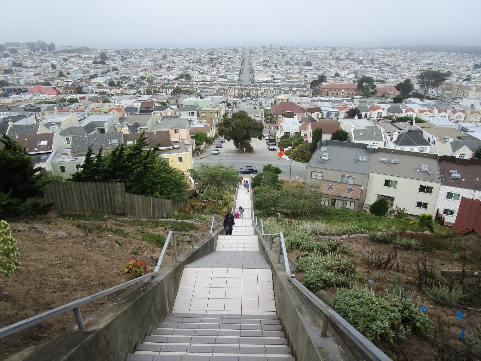 100 километров по Сан-Франциско museum,dvorak,travel,sf,music,sfo