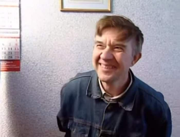 Скопинский извращенец Всячина