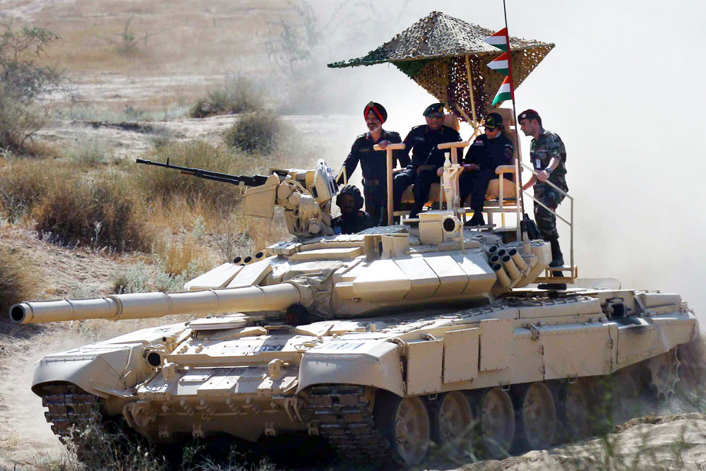 «Армия-2019»: что нам покажут на военном форуме? История