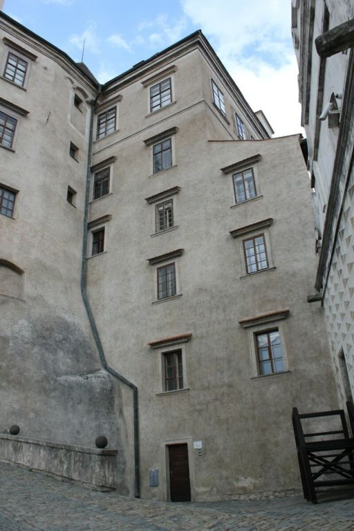 Чески Крумлов. Замок, путешествия,Путешествие и отдых