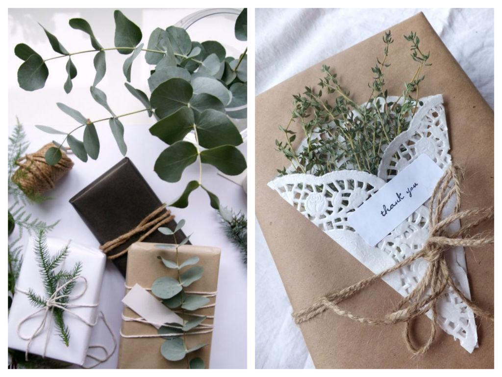 Как упаковать подарок своими руками Рукоделие,самоделки