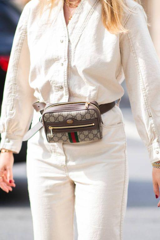 6 доступных способов носить Gucci и быть самой модной этим летом стиль,мода,Мода и стиль