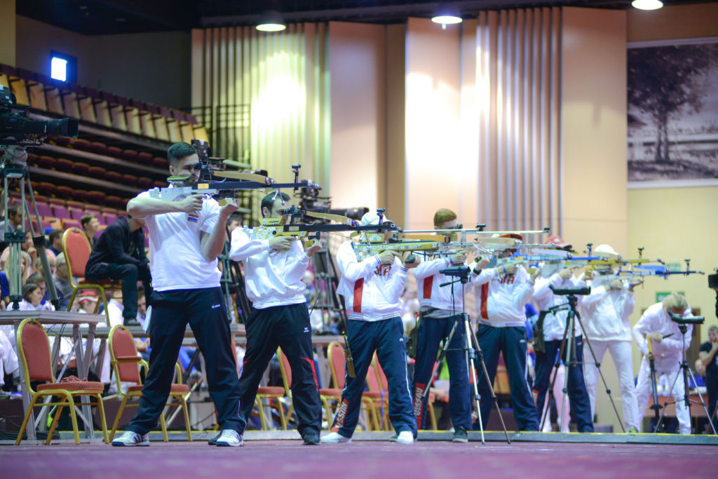 Валерий Ашихмин: «Наша цель – Спорт-Аккорд!» Спорт