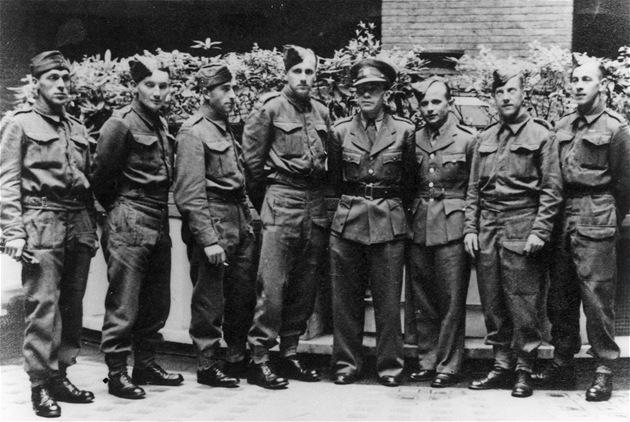 Из истории Второй мировой войны: покушение на Гейдриха История