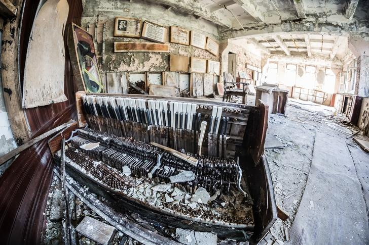 Мы узнали, как теперь проходят туры в чернобыльскую зону и что показывают туристам туризм и отдых