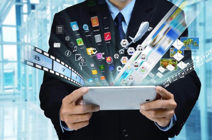 4 технические тенденции, формирующие будущее индустрии развлечений и медиа Интересное