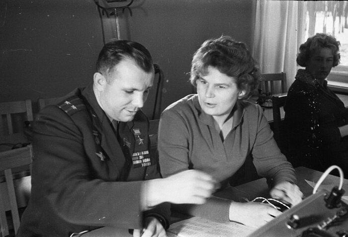 Первая женщина в космосе: интересные факты о полете Валентины Терешковой Интересное