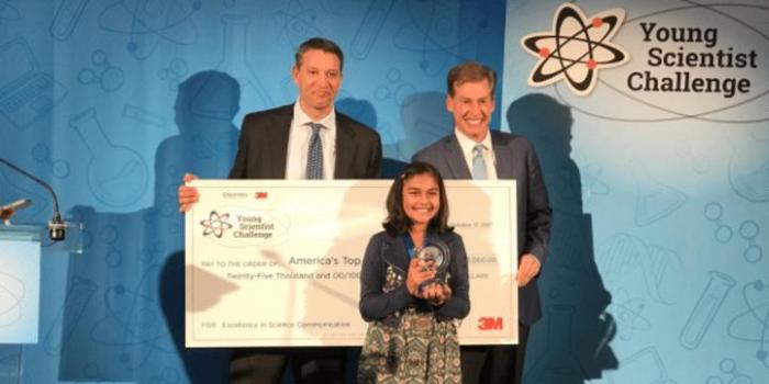 Юные экологи, ученые и предприниматели: 5 талантливых детей, ум и креативность которых могут изменить мир Интересное