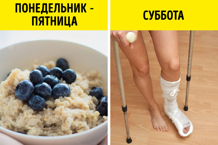 10 трендов здорового образа жизни, от которых лучше отказаться Интересное