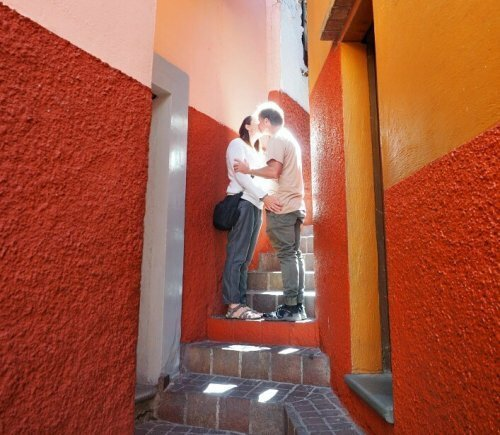10 занимательных фактов о поцелуе, которые вам будет интересно узнать Интересное