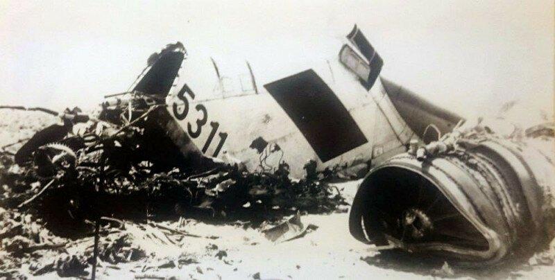 Самая страшная авиакатастрофа в СССР: 200 оборванных жизней у Трех колодцев Интересное