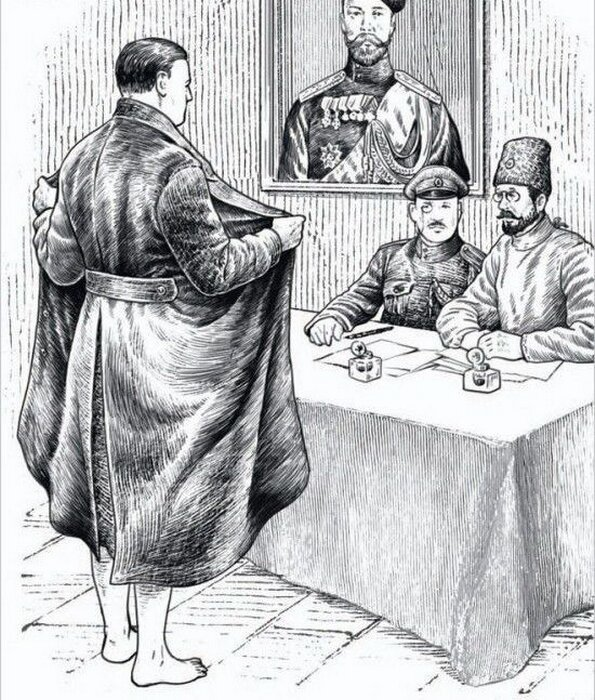 Русские выражения с интересной историей происхождения Интересное