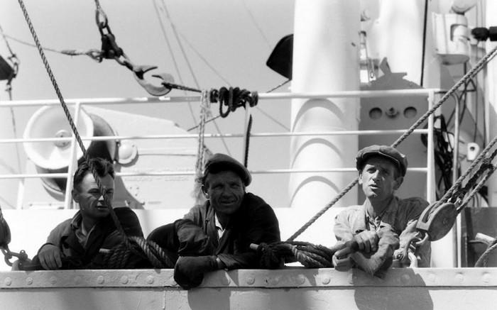 Назад в СССР: Интересная подборка ретро фотографий, снятых в 1960-х годах