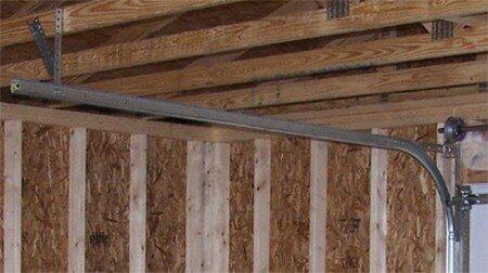 Секционные ворота в гараж: монтаж своими руками самоделкин