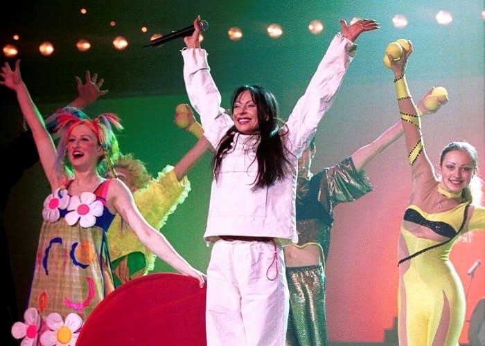 Потухшие звезды 1990-х. Что заставило Марину Хлебникову пропасть с экранов и сцены женщины,загадочность,интересное,очарование,фотографии