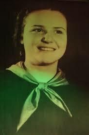 Отчаянная медсестра. Одна против отряда немцев история