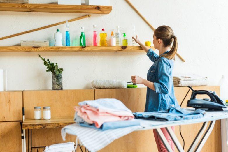 Как уборка в доме влияет на человека домашний очаг,,своими руками,творчество,уборка,умелые руки