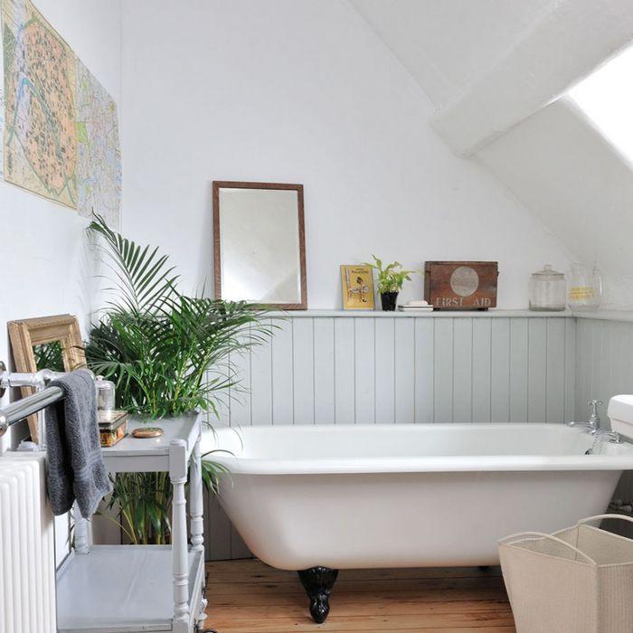 5 дельных советов для небольшой ванной комнаты ванная комната,идеи для дома,маленькое пространство