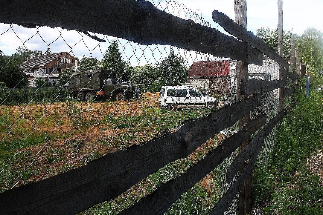 Нижегородец взыскал с судебных приставов стоимость «Лексуса», пропавшего со штрафстоянки после ареста автомобили,происшествия,Россия