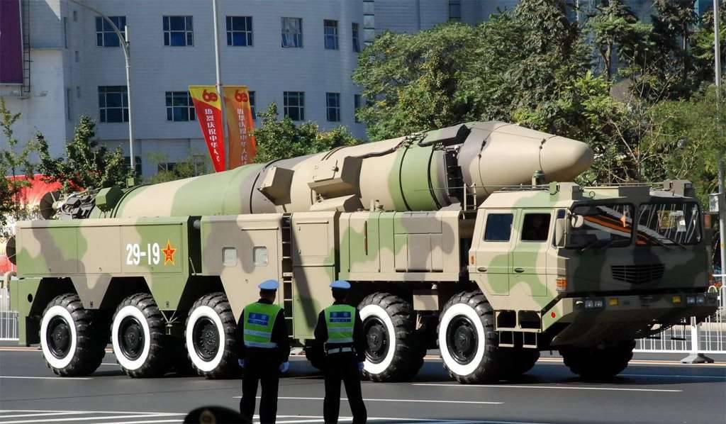 Китайская академия военных наук: как победить ВМС США? – Надо потопить всего два авианосца китай,Кризис,оружие,СССР