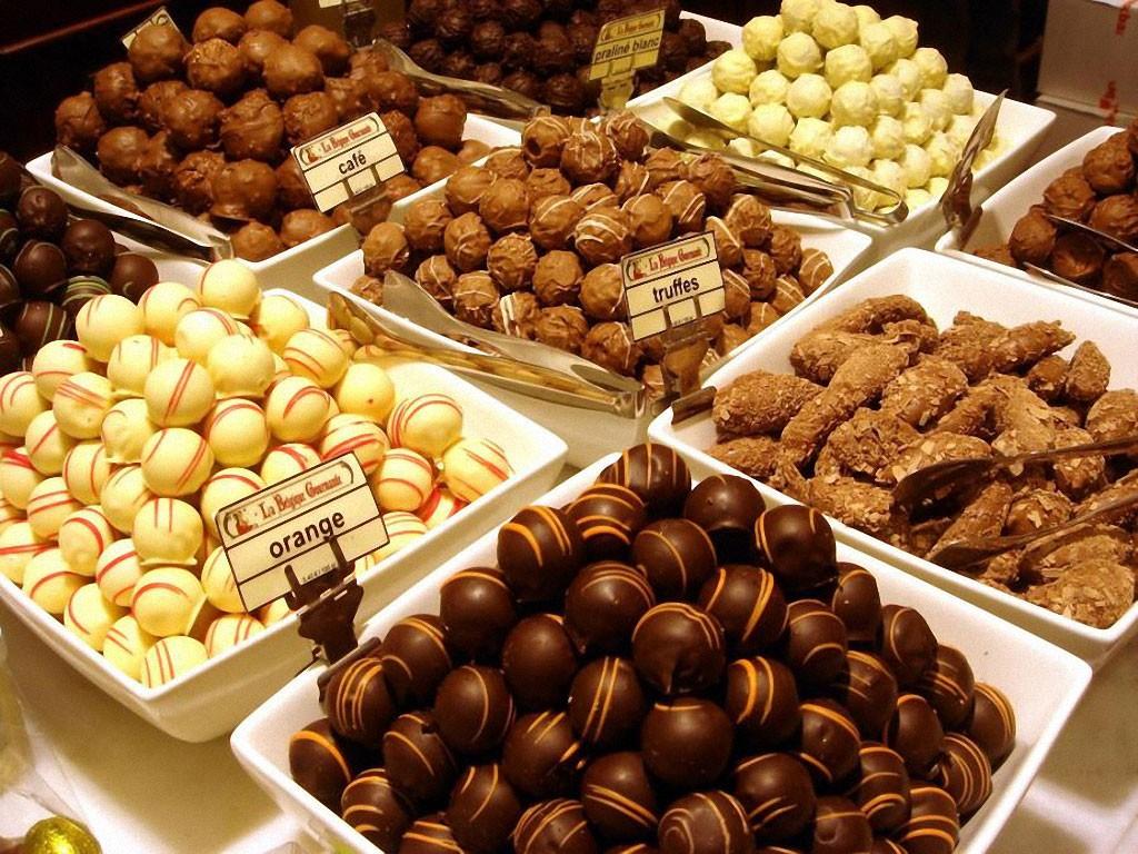 Продукты, которые нужно съесть в путешествии по Европе еда,интересное,путешествия,туризм