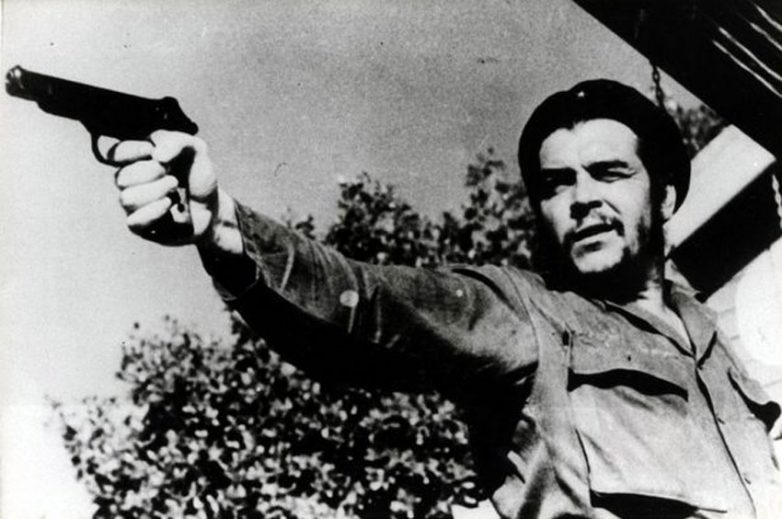Легендарный пистолет Стечкина