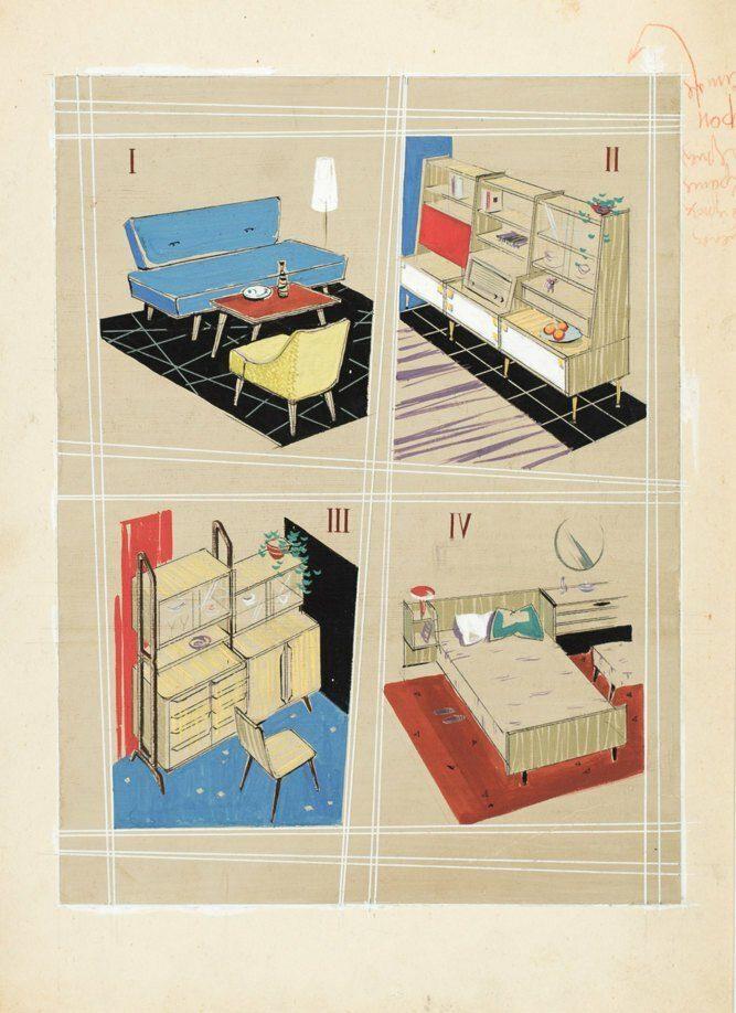 10 ярких примеров советского дизайна