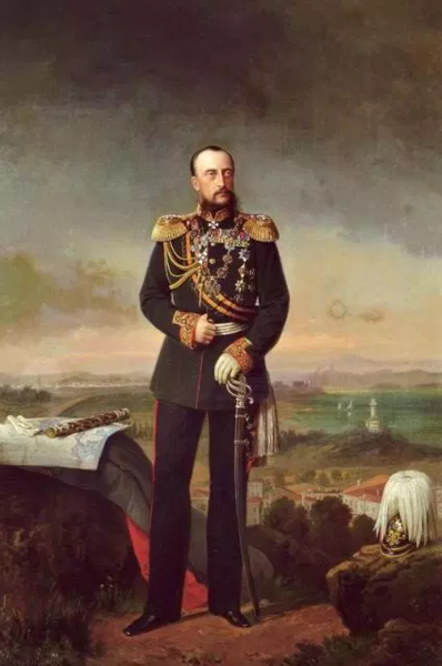 Кто из династии Романовых был лучшим полководцем