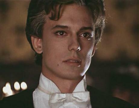 Куда пропал загадочный красавиц Мистер Икс из «Принцессы цирка». история кино,кино,художественное кино