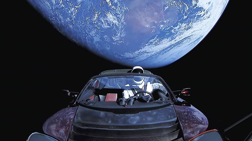 «Я бы хотел умереть на Марсе. Но только не от удара о поверхность» Авиация