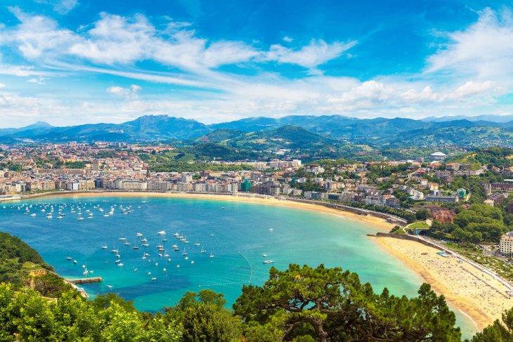 Лучшие пляжи планеты в 2019 мир,отдых,отпуск,путешествие,туризм