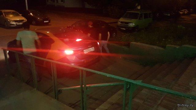 Почему вы не боитесь пользоваться каршерингом автомобили,Россия,советы