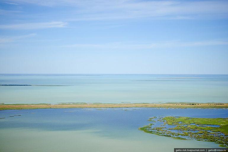 Озеро страха и чудовище озера Чаны — мифы и факты о самых опасных водоёмах Новосибирской области путешествие,туризм