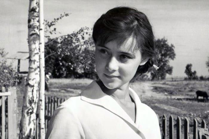 Сломанная судьба Людмилы Марченко актриса,звезда,Людмила Гурченко,наши звезды,шоубиz,шоубиз