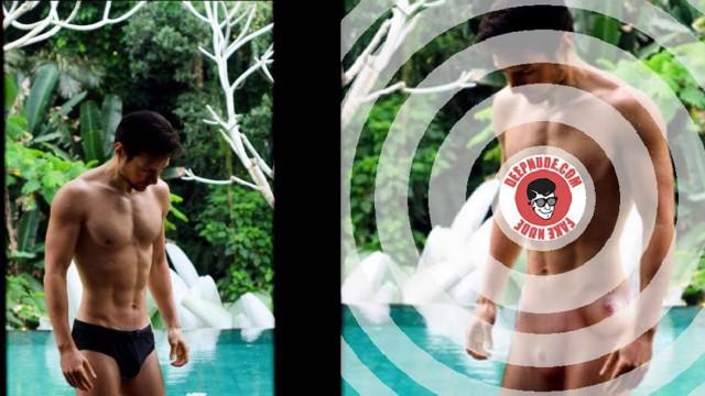Приложение DeepNude «раздевает» человека на фото deepnude,интересное,технологии