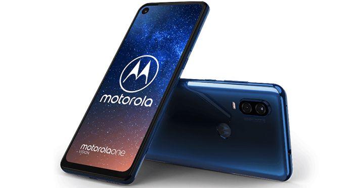 Раскрыты дизайн и характеристики Motorola P50 новости,смартфон,статья