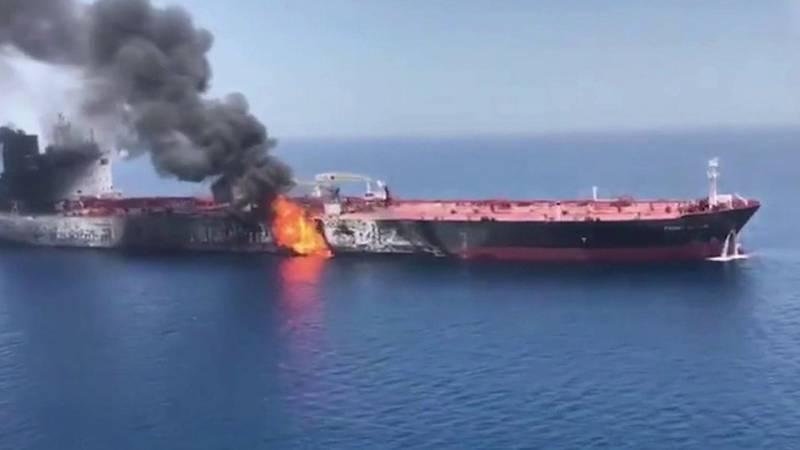 Решительный Трамп. Президент США ударит по Ирану без одобрения Конгресса? геополитика