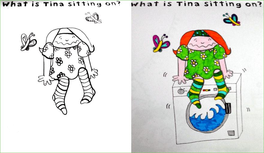 25 примеров, почему взрослым нельзя давать книжки-раскраски