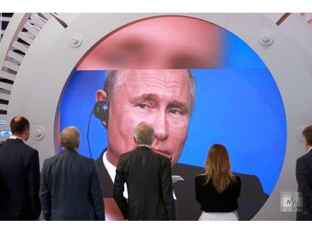 Нищета либеральных тезисов разбивается о настоящую экономику России россия