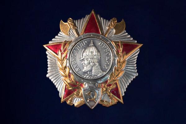 Разбор медалей и орденов заместителя Шойгу, Генерала Татьяны Шевцовой армия