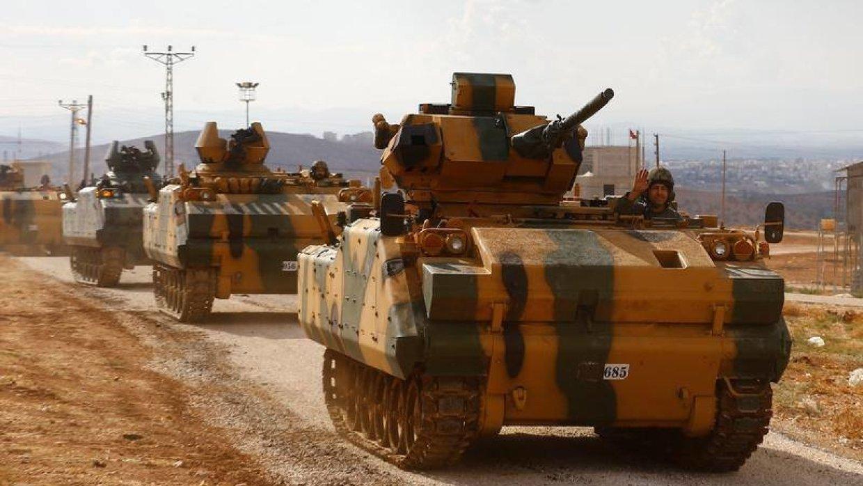Последние новости Сирии. Сегодня 27 июня 2019 сирия