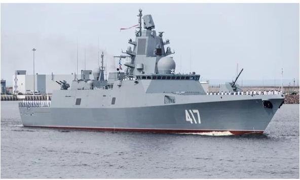 США внимательно следят за кораблём ВМФ Росии, который зашёл на Кубу новости,события