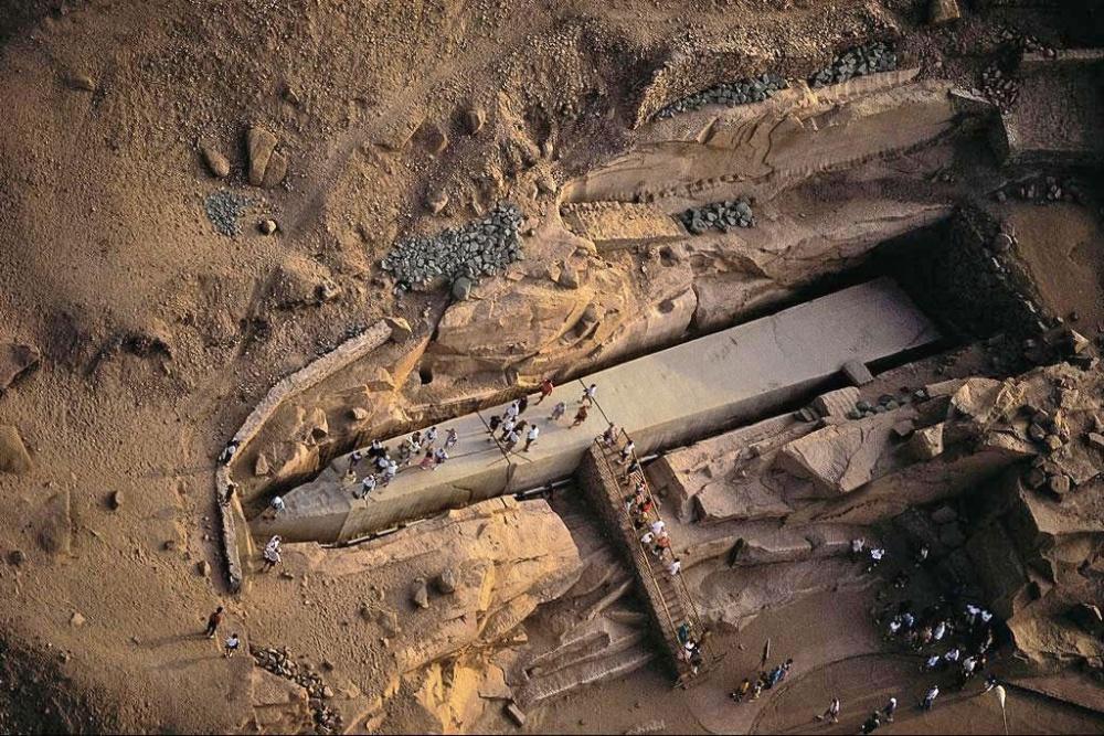 Этот удивительный мир - 7 вещей на Земле, которые невозможно объяснить земной же логикой археология,проблемы,исследования,тайны,неразгаданное,раскопки