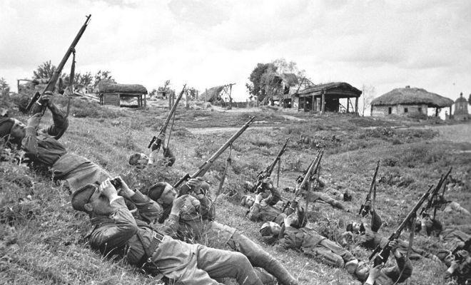 Тайный кодекс снайперов Второй Мировой Культура