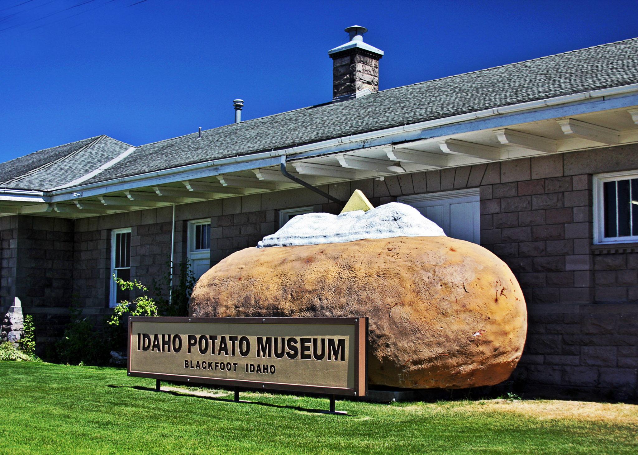 Продовольственные музеи по всему миру еда,интересное,музеи,путешествия,туризм,увлечения