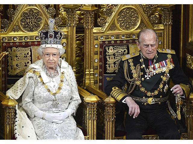 Англия – главный паразит планеты геополитика